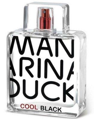 Туалетная вода Mandarina Duck Cool Black for men 100мл 2013