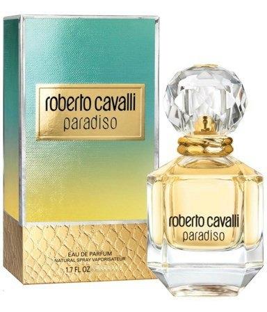Парфюмированная вода Roberto Cavalli Paradiso 30мл for women