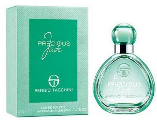 Туалетная вода Sergio Tacchini Precious Jade 30мл for women