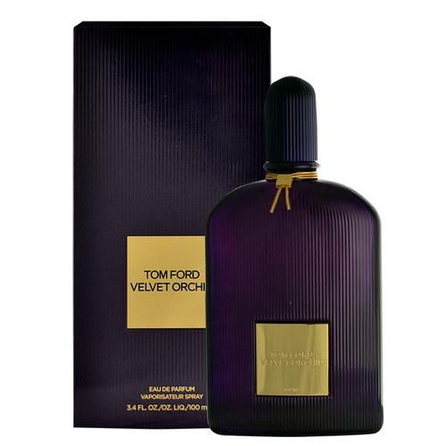 Парфюмированная вода Tom Ford Velvet Orchid 100мл for women