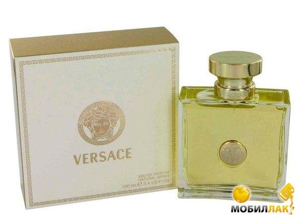 Парфюмированная вода Versace Versace for women (Тестер) белый 100ml. Купить  Парфюмированная вода Versace Versace for women (Тестер) белый 100ml. c7542f78dd8e3