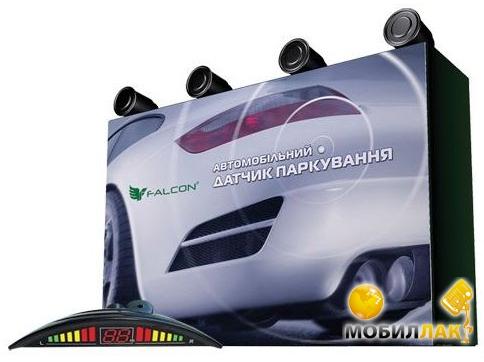 Falcon Y-2616-4 black MobilLuck.com.ua 629.000