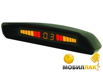 Fantom FT-411 black MobilLuck.com.ua 404.000