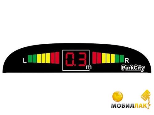 ParkCity Jupiter Silver уценка 24.02 MobilLuck.com.ua 898.000