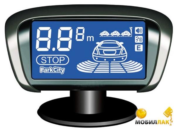 ParkCity Paris black MobilLuck.com.ua 1100.000
