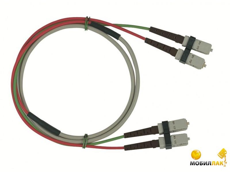 3M SC/UPC-SC/UPC,50/125,OM3,duplex,1m MobilLuck.com.ua 290.000