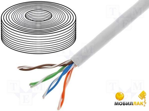 ATcom UTP 5е (бух.305м) медь MobilLuck.com.ua 1001.000