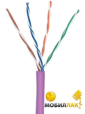 Molex UTP 305м (39-504-5E) violet MobilLuck.com.ua 2475.000