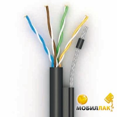 OK-Net КППт-ВП (100) UTP кат.5е, 4х2х0.51 500м MobilLuck.com.ua 3375.000