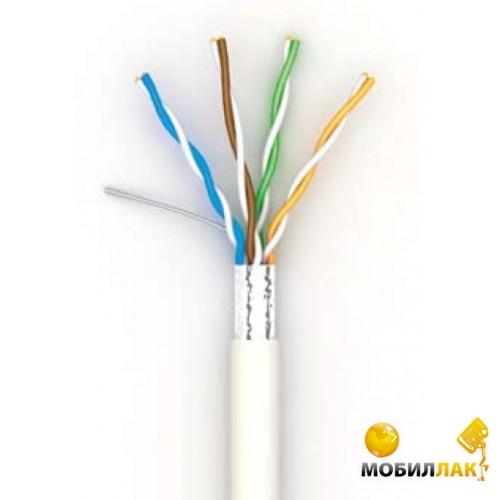 OK-Net КПВЭ-ВП (200) FTP кат.5е, 4х2х0.51 305м MobilLuck.com.ua 1816.000