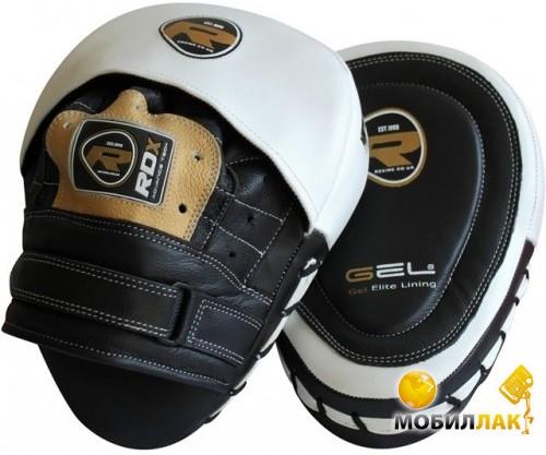 RDX Gel Focus Black FCP MobilLuck.com.ua 1095.000