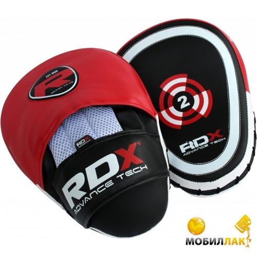 RDX Gel Focus Red MobilLuck.com.ua 739.000