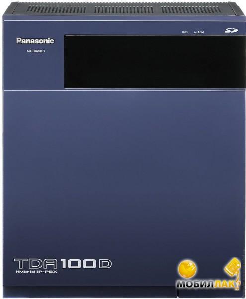 Panasonic KX-TDA100DUP MobilLuck.com.ua 12870.000