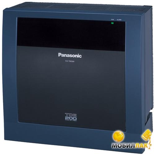 Panasonic KX-TDE200UA MobilLuck.com.ua 19092.000