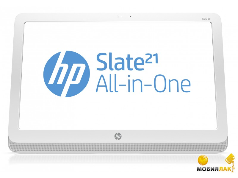 HP Slate 21-s100 All-in-One (E2P18AA) MobilLuck.com.ua 6174.000