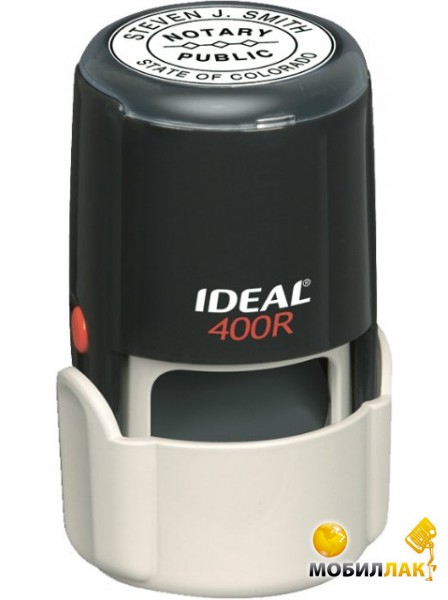 ideal Ideal пластиковая d40мм с футляром (400R Ideal)