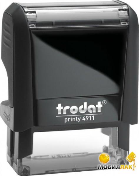 trodat Trodat для штампа пл / 3 / U (4911N/3/U)