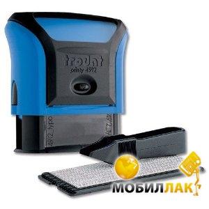 trodat Trodat для штампа пл / 4 / U (4912N/4/U)