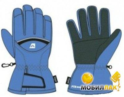 alpine pro Alpine Pro Devar 45014630 (синий) S