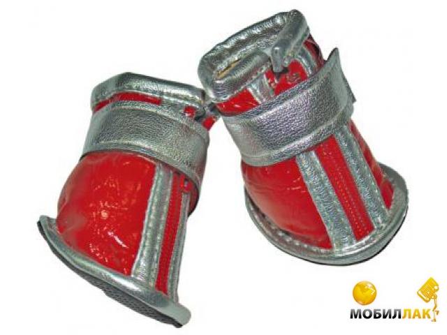 Pet Fashion Ботинки Кросс №2 утепленные MobilLuck.com.ua 108.000