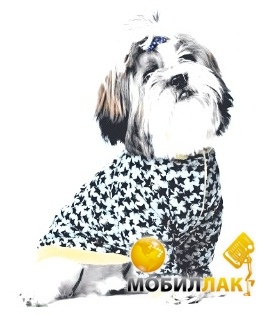 Pet Fashion Толстовка Фред XS MobilLuck.com.ua 114.000