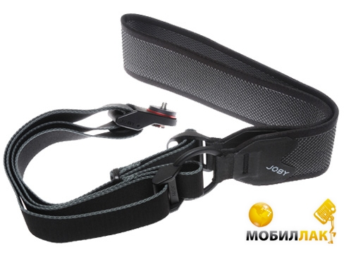 Joby UltraFit Sling Strap for Women Charcoal MobilLuck.com.ua 228.000