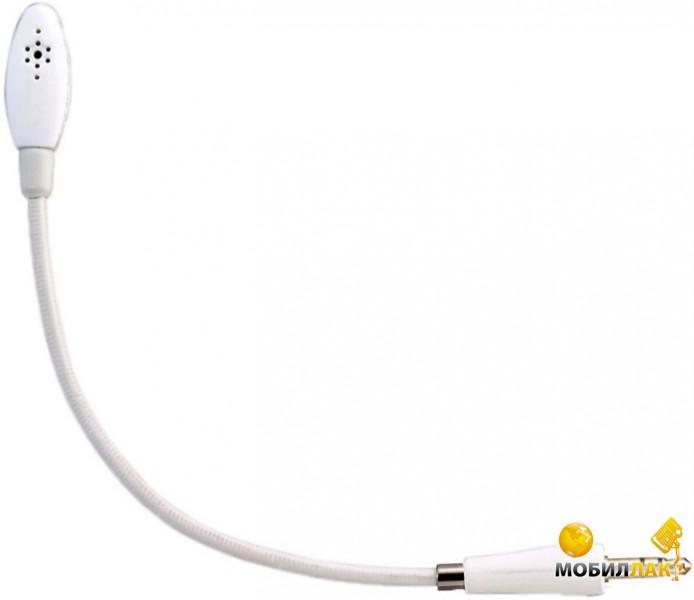 Genius MIC-03A White (31700008102) MobilLuck.com.ua 56.000