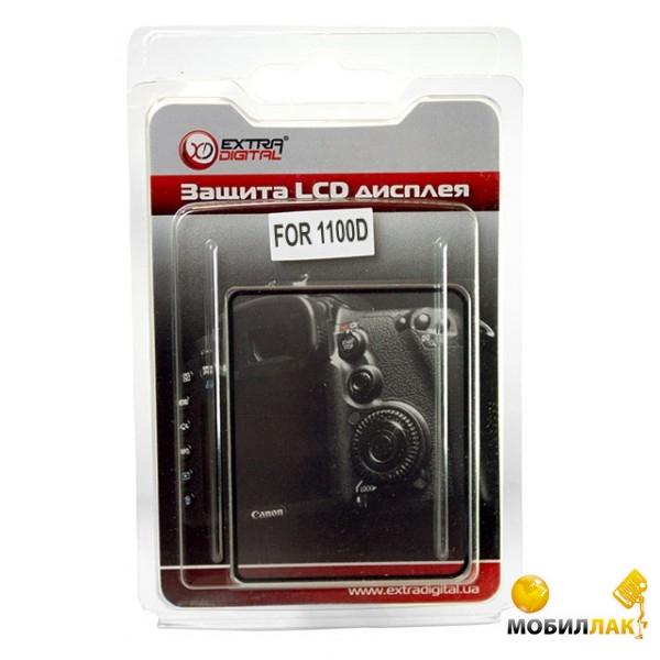 ExtraDigital Canon 1100D MobilLuck.com.ua 126.000
