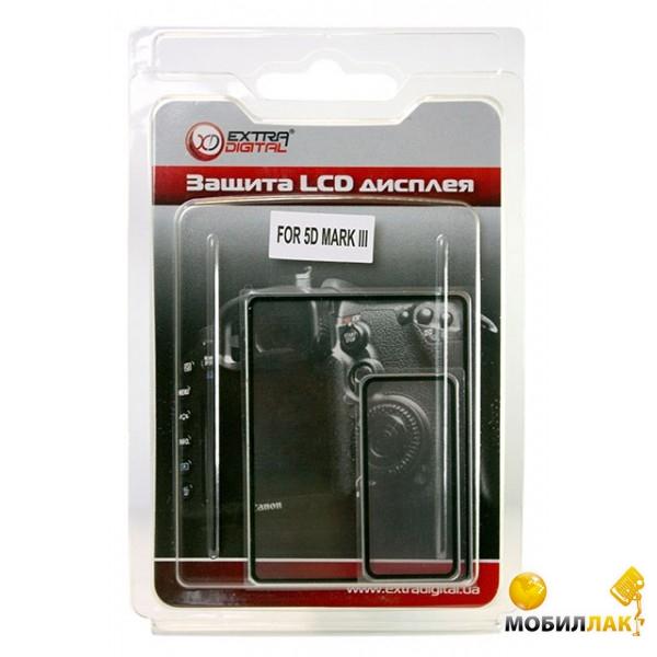 ExtraDigital Canon 5D MARK III (Twin) MobilLuck.com.ua 126.000