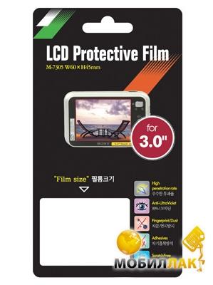 Matin LCD Protective Film 3.0&quot M-7305 MobilLuck.com.ua 42.000