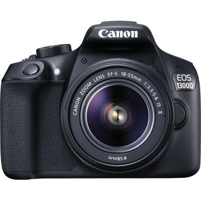 Canon EOS 1300D 18-55 IS Kit (1160C036AA) Canon