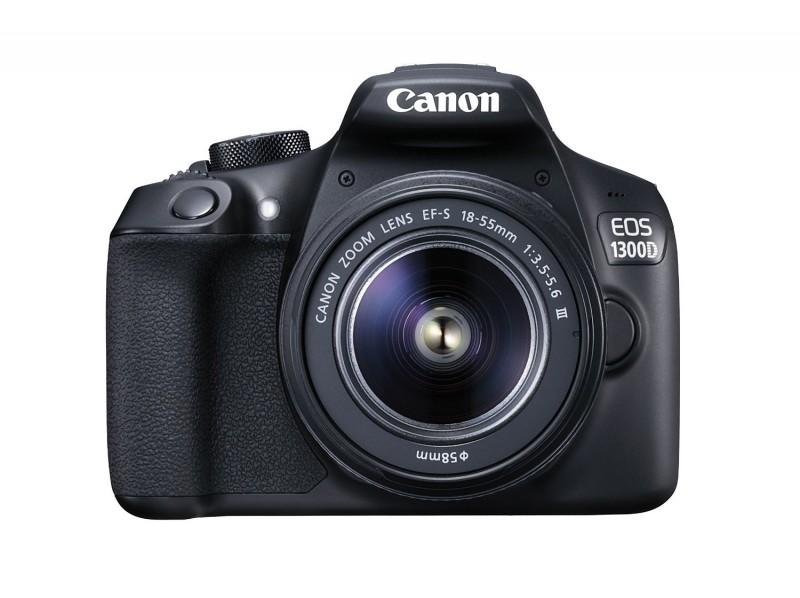 Canon EOS 1300D EFS18-55 DC III Canon