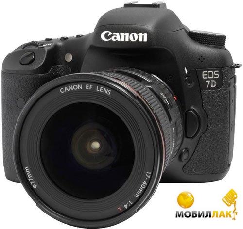 Canon EOS 7D 17-40 IS MobilLuck.com.ua 29422.000