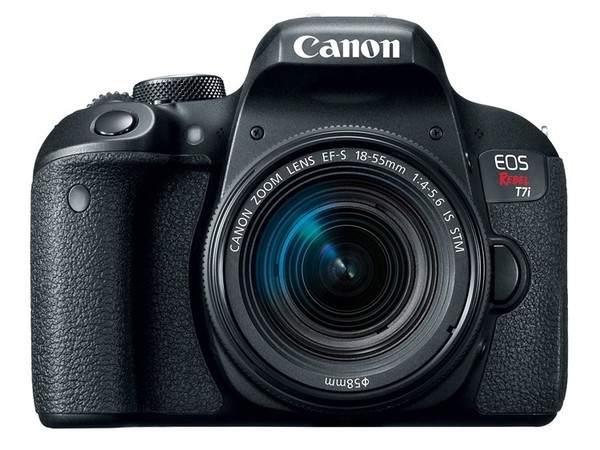 Canon EOS 800D 18-55 IS STM KIT Canon