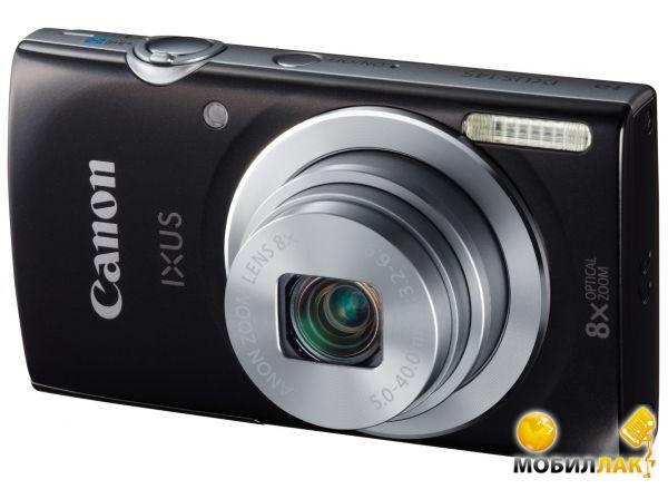 Canon IXUS 145 Black MobilLuck.com.ua 1599.000