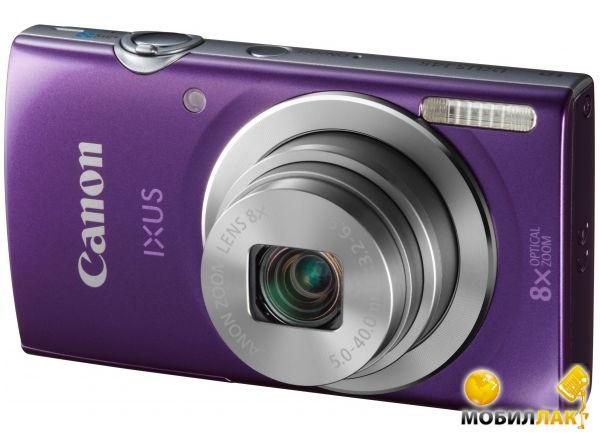 Canon IXUS 145 Purple MobilLuck.com.ua 1599.000
