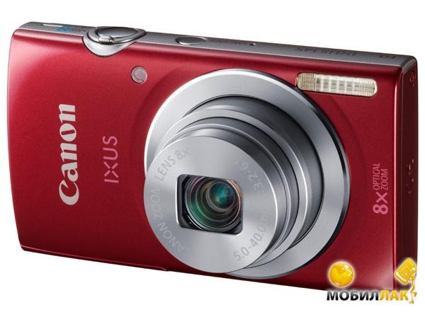 Canon IXUS 145 Red MobilLuck.com.ua 1522.000