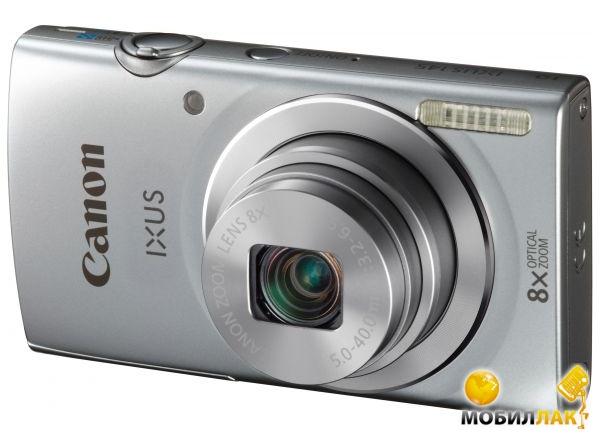 Canon IXUS 145 Silver MobilLuck.com.ua 1599.000
