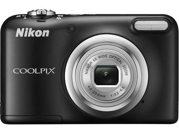 Nikon Coolpix A10 Black Nikon