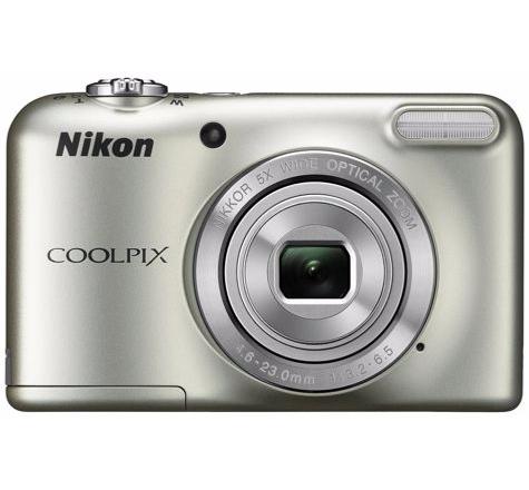Nikon Coolpix A10 Silver Nikon
