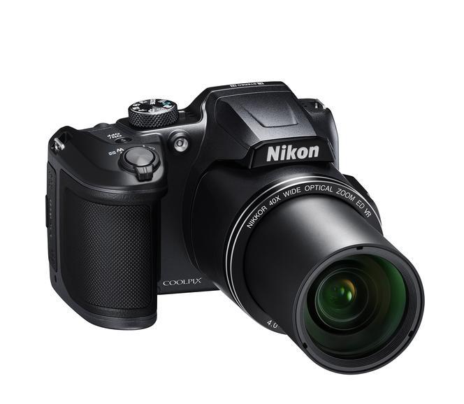 Nikon Coolpix B500 (VNA951E1) Black Nikon