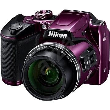 Nikon Coolpix B500 (VNA952E1) Purple Nikon