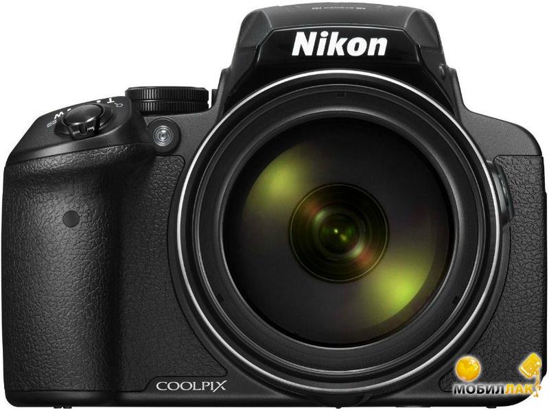 Nikon Coolpix P900 Black Nikon