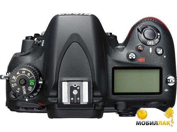 Nikon D610 Body Nikon