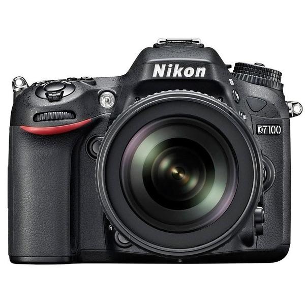 Nikon D7100 Kit 18-140VR (VBA360KV02/VBA360K002) Nikon