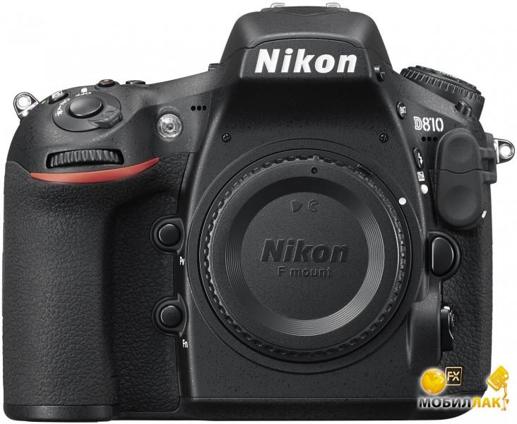 Nikon D810 body Nikon