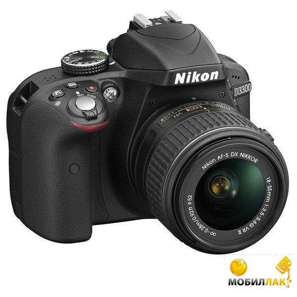 Nikon VBA390K007 Nikon