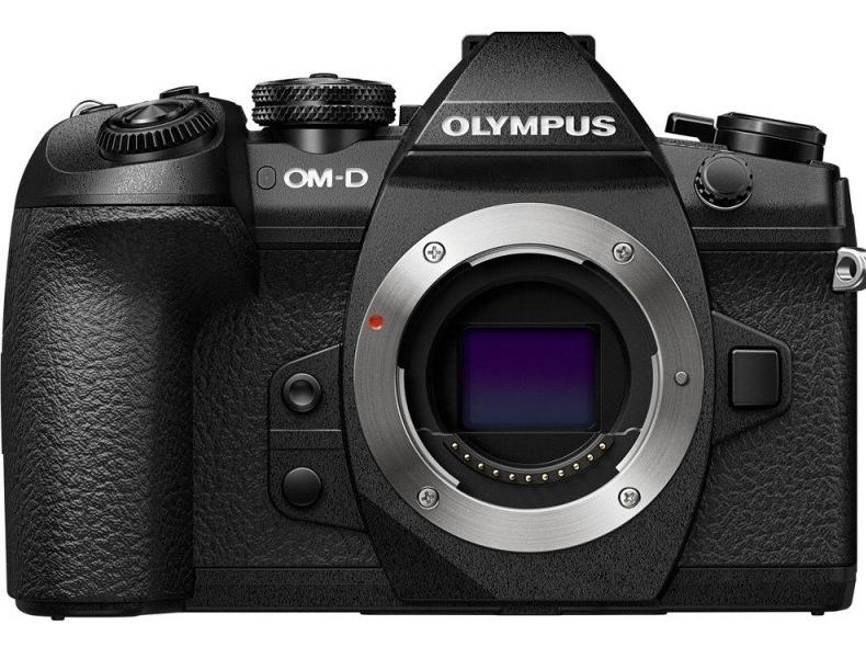 Olympus E-M1 mark II Body black Olympus