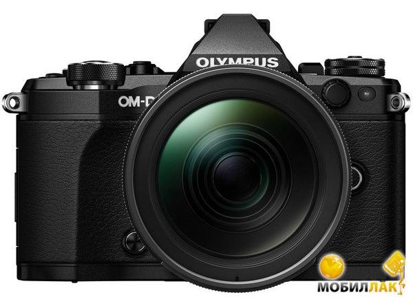 Olympus E-M5 mark II 12-40 PRO Kit черный Olympus