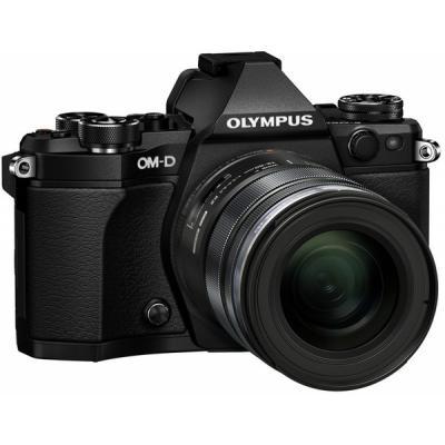 Olympus E-M5 mark II 14-150 II Kit черная Olympus